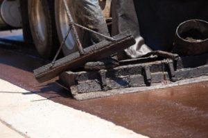 Asphalt Repair & Coating