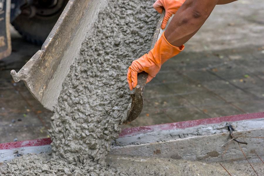 Concrete & Blacktop Paving