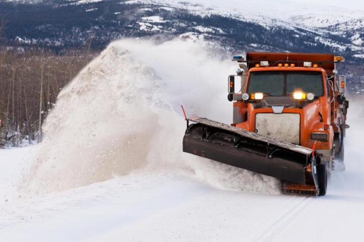 ​Snow Removal